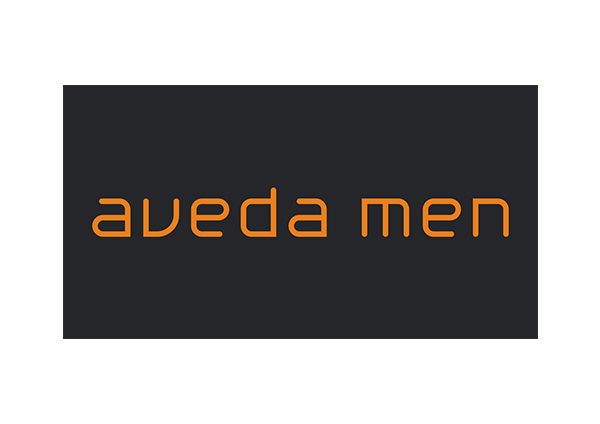 aveda-men-logo